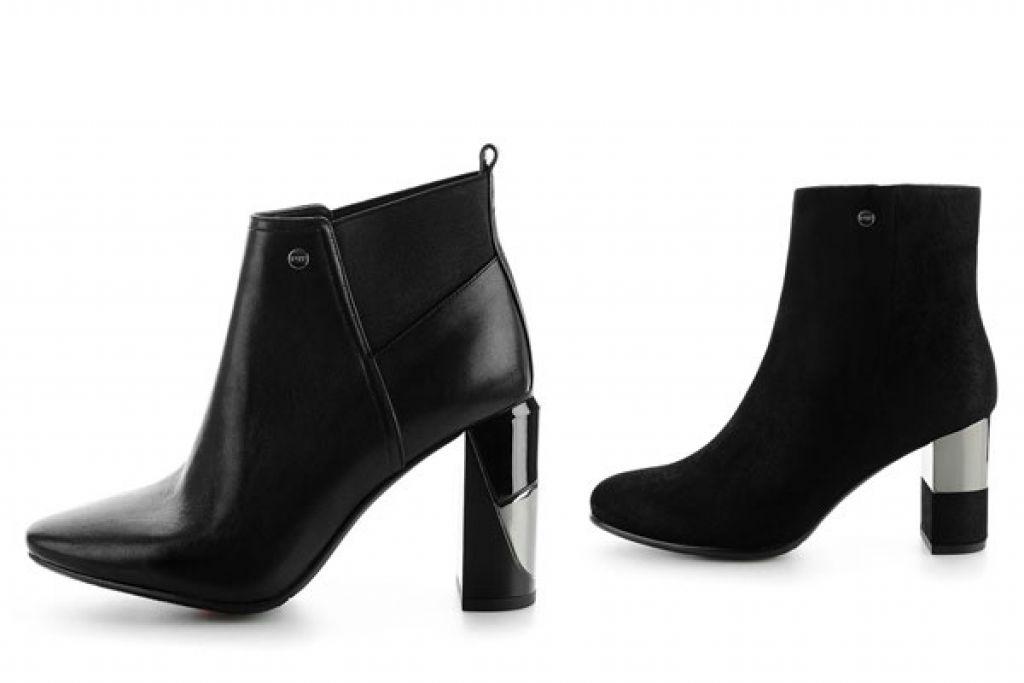 97d26f9186 Zakochasz się w tych butach! – botki na jesień od PRIMAMODA - Styling.pl