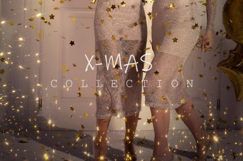 X-MAS COLLECTION – NUDYESS