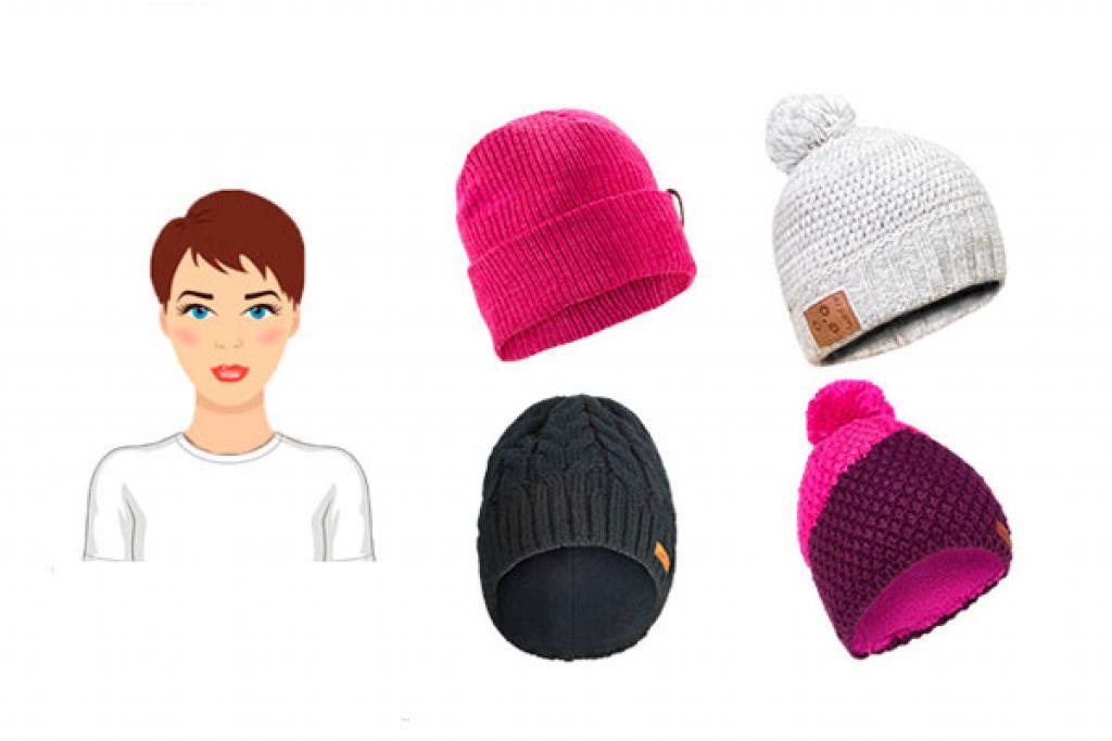 a0fb9e520 Zimowy zawrót głowy, czyli jak dobrać czapkę do kształtu twarzy ...