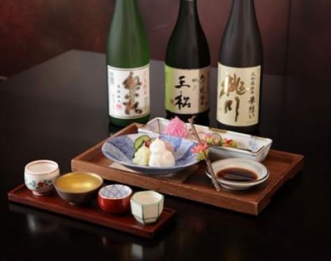 Zestaw do sushi - pomysł na prezent pod choinkę?