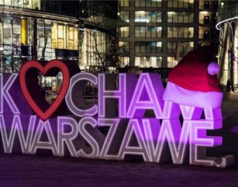 Zabawa na lodzie, konkursy z nagrodami i szansa na kolację w chmurach  – spędź Walentynki na placu Europejskim!