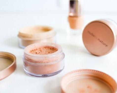 Ile kosztują naturalne kosmetyki do twarzy?