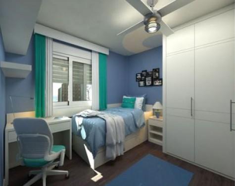 Jak zaprojektować modny i funkcjonalny pokój dla nastolatka?