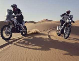 Diverse Extreme Team partnerem technicznym na rajdzie Dakar
