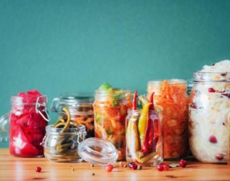 5 pozycji w menu na wzmocnienie odporności
