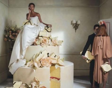 Wypełnij swój ślub zapachem od Jo Malone London