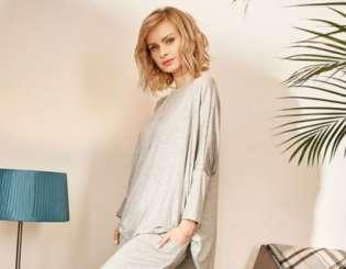 Piżama – idealny strój na podróż