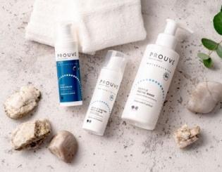 Skin Balance Moisturising od Prouvé - przywróć skórze naturalny blask