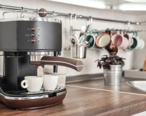 Sprawdź 3 najpopularniejsze rodzaje ekspresów do kawy