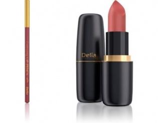Nowości makijażowe od Delia Cosmetics