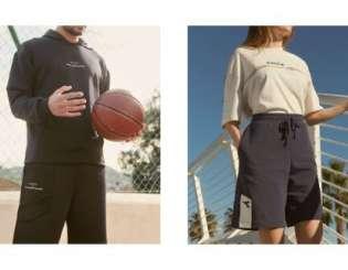 Lato w sportowym stylu – linia ubrań od marki Diadora