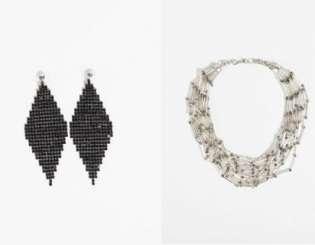 Ekskluzywna biżuteria PARFOIS. MODNE DODATKI na święta i sylwestra 2017!