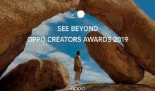 OPPO przedstawia Creators Awards, nowy inspirujący konkurs fotograficzny dla wszystkich miłośników fotografii mobilnej z całego świata.