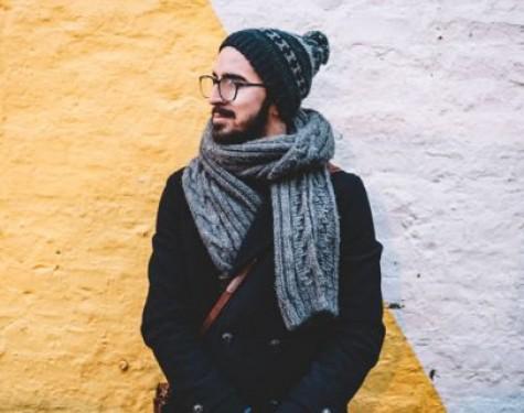 Jaka bluza dla mężczyzn na chłodne dni to dobry pomysł?
