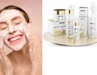 Kolagenowe kosmetyki do cery z oznakami starzenia