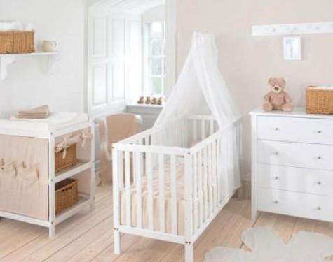 W jakim stylu urządzić pokój dla dziecka?