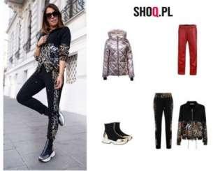Modowe inspiracje według marki SHOQ