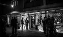 Tłumy na otwarciu Galerii Ornament architekt Anny Koszeli-Krawczyk