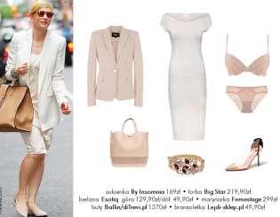 Jej styl - Cate Blanchett