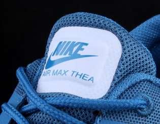Nike AIR MAX THEA – udana fuzja minimalizmu i komfortu